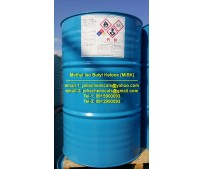 Methyl Iso Butyl Ketone (MIBK)